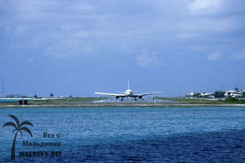 Мале Мальдивские острова