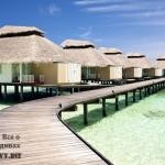 Курорты на Мальдивах