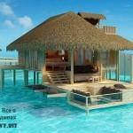 Добро пожаловать на Мальдивы