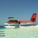 hydroplane-maldives
