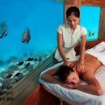 Мальдивы курорты