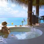 Элитный отдых на Мальдивах