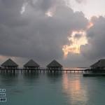 Климат на Мальдивских островах