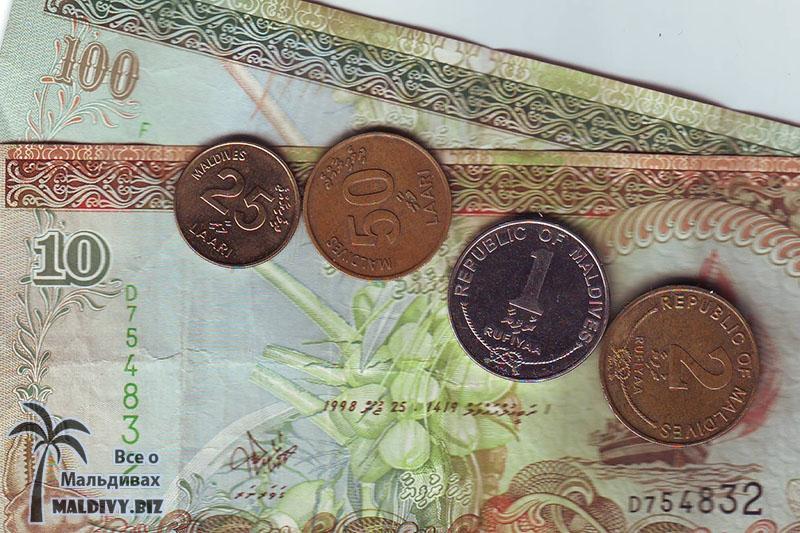 Налоги на Мальдивах
