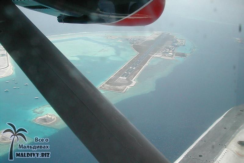 Как дешево слетать на Мальдивы