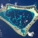 атоллы, Мальдивы