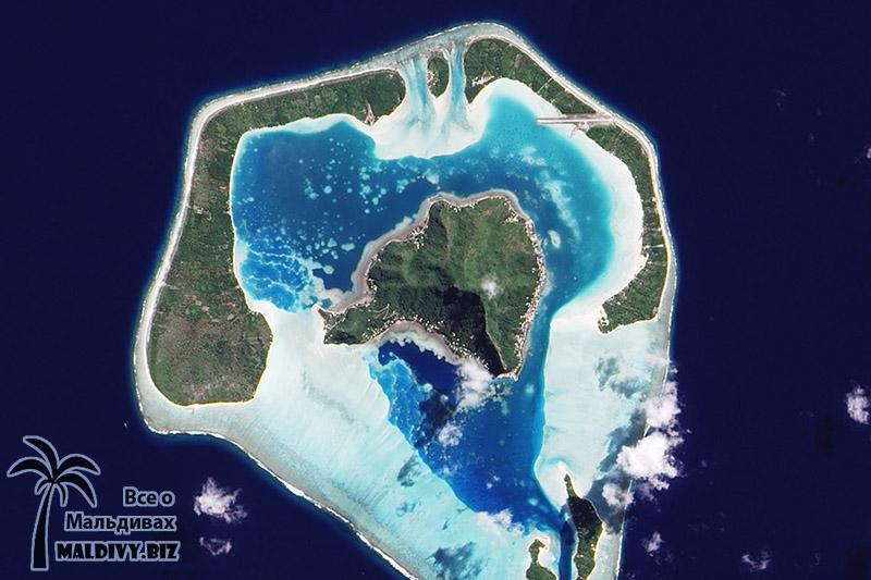 Мальдивы тонкости