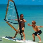 Серфинг на Мальдивских островах