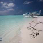 Мальдивы в ноябре.