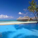 Топ 10 отелей Мальдив