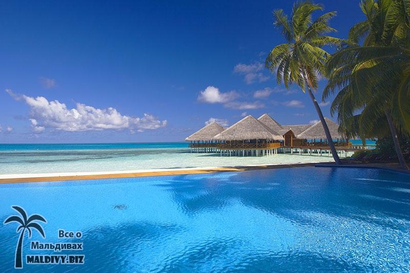 Топ 10 отелей от maldivy.biz