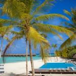 Мальдивы в сентябре.