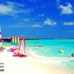 Мальдивы в мае.