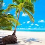 Мальдивы, пляжи.