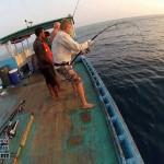 Рыбалка на Мальдивских островах
