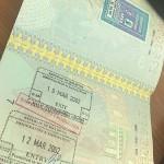 Мальдивские острова виза