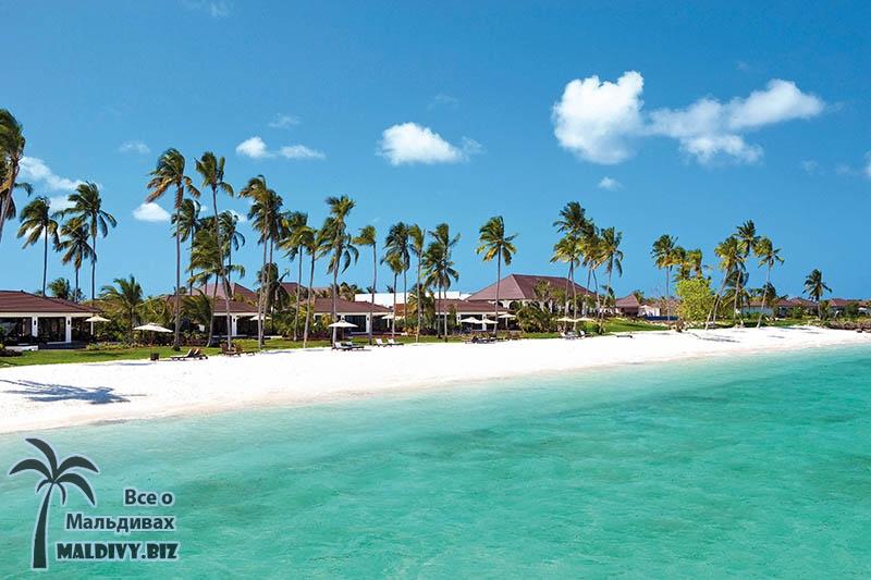 Занзибар - альтернатива Мальдивам
