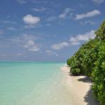 Остров Тодду, Мальдивы