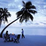 Адду атолл Мальдивы