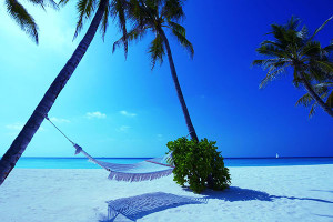 Пляж Ваадху