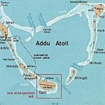 Адду атолл